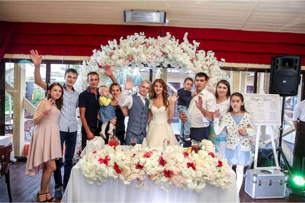Свадьба (2)