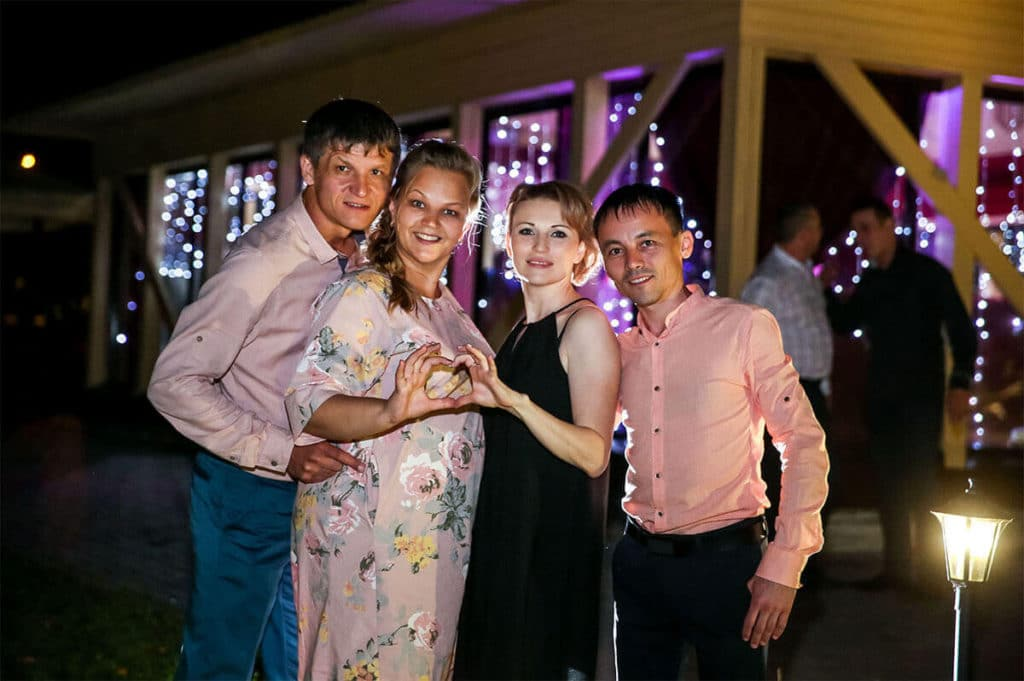 Свадьба (5)